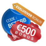 Bonus Optionen