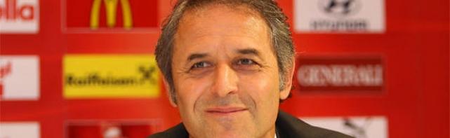 Borussia Mönchengladbach: Marcel Koller der Favorit? – Schweizer aber wohl erst 2016 zu haben