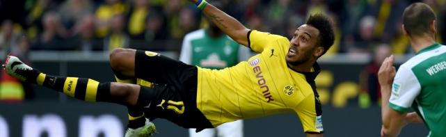 BVB siegt dramatisch – Werder Bremen verkauft sich teuer