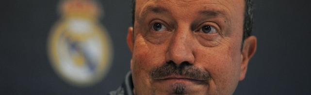 Folgenschwerer Fehler bei Real: Fliegt Benitez?