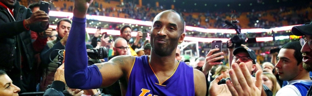 NBA: Eine lebende Legende tritt mit viel Jubel ab