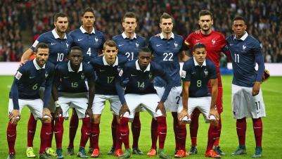 Frankreich siegt souverän gegen Russland – und setzt ein Zeichen