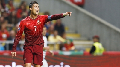 Portugal gewinnt verlegtes Testspiel gegen Belgien